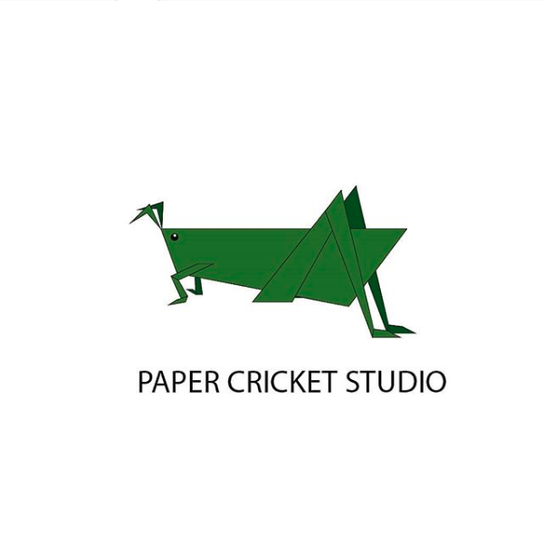 Paper Cricket